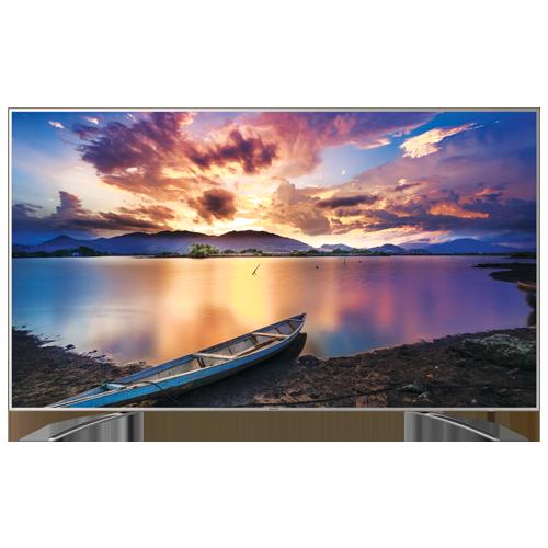 تلفاز فائق الوضوح بتقنية 4K